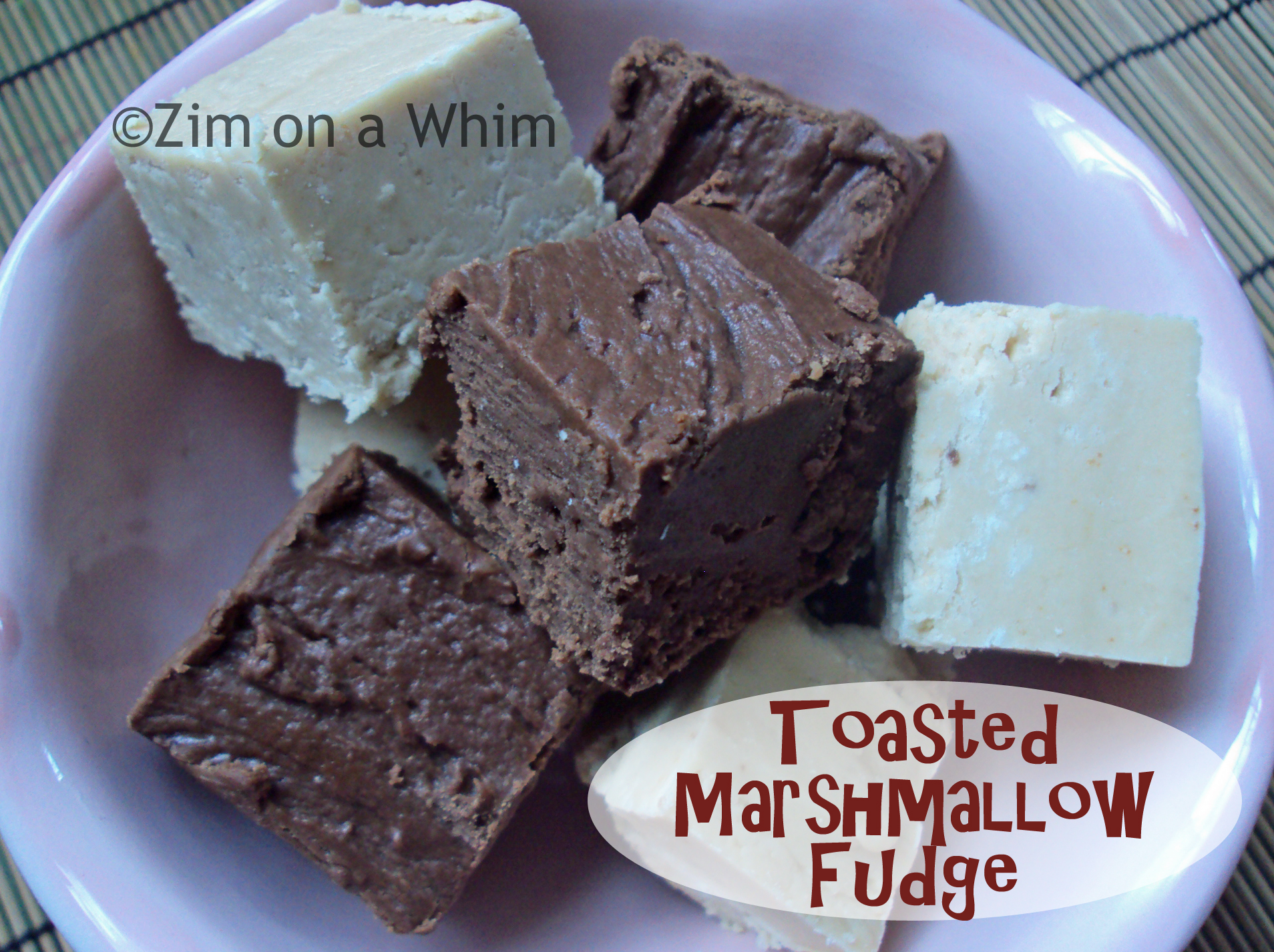 Marshmallow Cream Fudge Recipe — Dishmaps