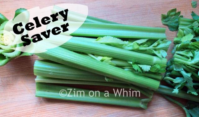 celery saver