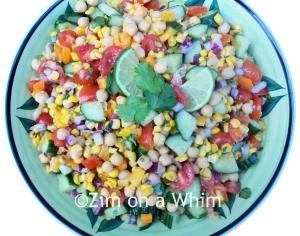 fiesta salad no title